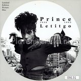 Prince - Letigo (picture disc)