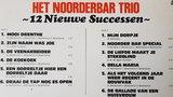 Het Noorderbar Trio - 12 nieuwe successen