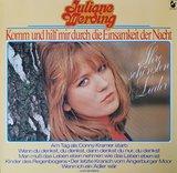 Juliane Werding - Komm und hilf mir durch die einsamkeit der nacht