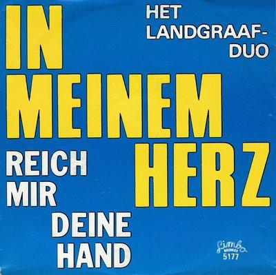 Het Landgraaf Duo - In meinem herz!