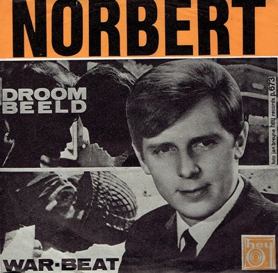 Norbert - War Beat