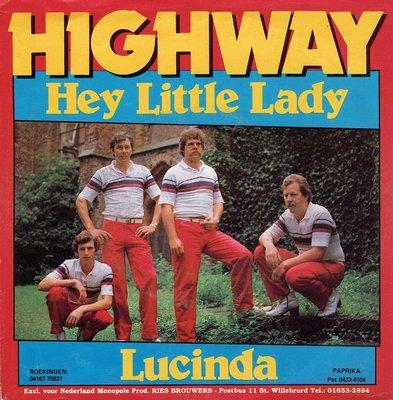 Highway - Hey little lady