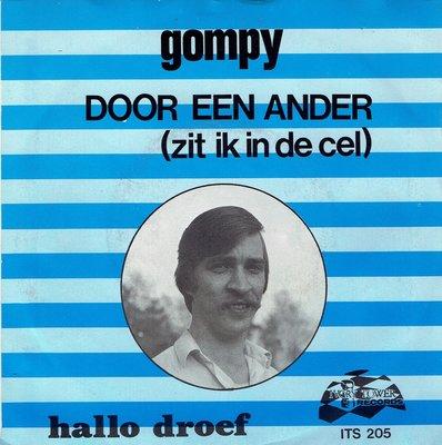 Gompy - Door een ander