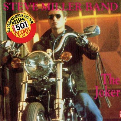 Steve Miller Band - The Joker