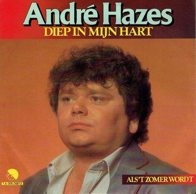 Andre Hazes - Diep in mijn hart