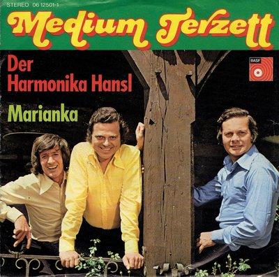 Medium Terzett - Der harmonika hansl