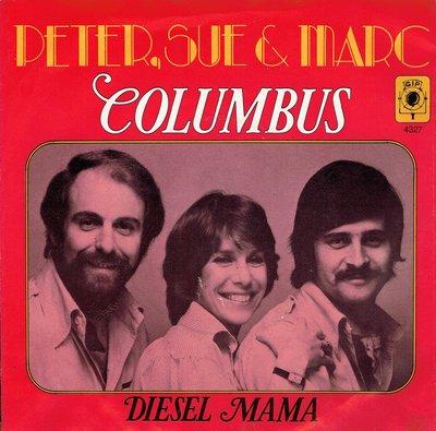 Peter, Sue & Marc - Columbus
