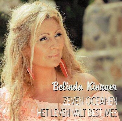 Belinda Kinnaer - Het leven valt best mee