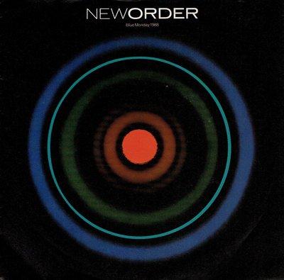 NewOrder - Blue monday 1988