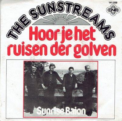 The Sunstreams - Hoor je het ruisen der golven