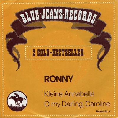 Ronny - Kleine Annabelle