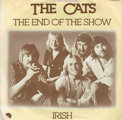 The Cats - The end of the show