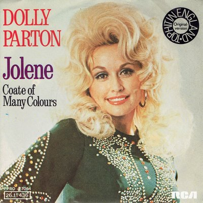 Dolly Parton - Jolene!