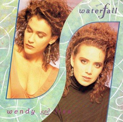 Wendy and Lisa - Waterfall