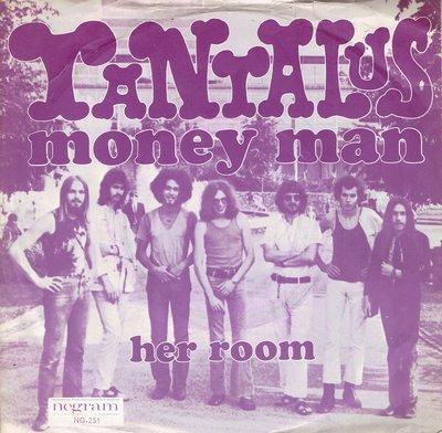 Tantalus - Money man