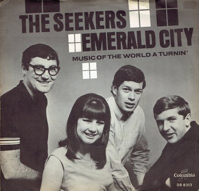 The Seekers - Emerald city