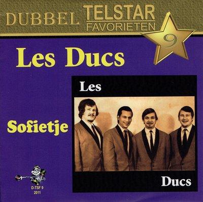 Les Ducs - Sofietje