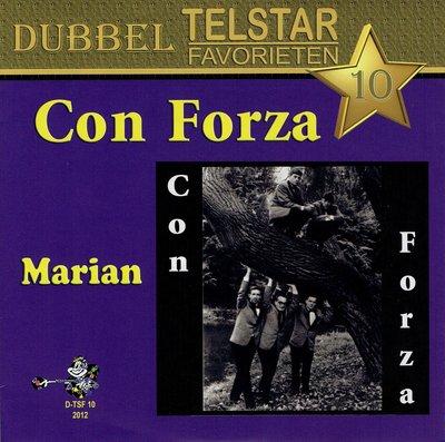 Con Forza - Marian