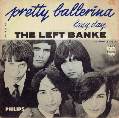 The Left Banke - Pretty ballerina