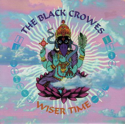 The Black Crowes - Wiser time