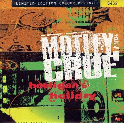 Mötley Crüe - Hooligan's holiday