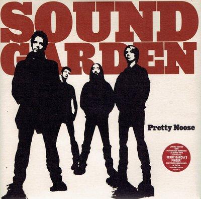 Sound Garden - Pretty noose