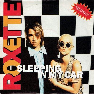 Roxette - Sleeping in my car