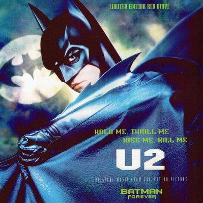 U2 - Hold Me, Thrill Me, Kiss Me, Kill Me