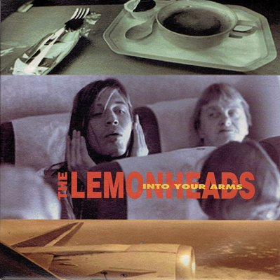 The Lemonheads - Into your arms