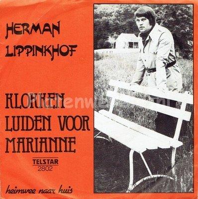 Herman Lippinkhof - Klokken luiden voor Marianne