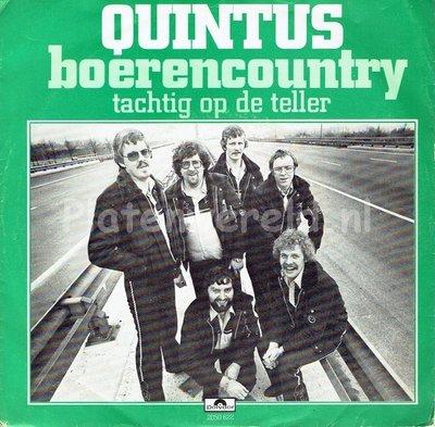 Quintus - Boerencountry