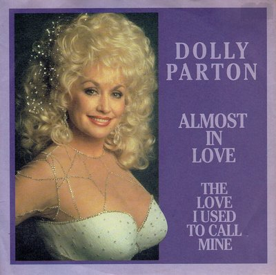 Dolly Parton - Almost in love