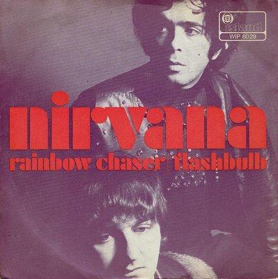 Nirvana - Rainbow chaser