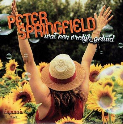Peter Springfield - Wat een vrolijk geluid