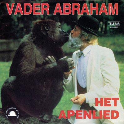 Vader Abraham - Het apenlied