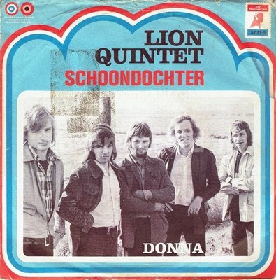 Lion Quintet - Schoondochter