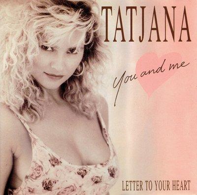 Tatjana - You and me