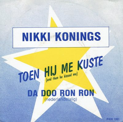 Nikki Konings - Da Doo Ron Ron