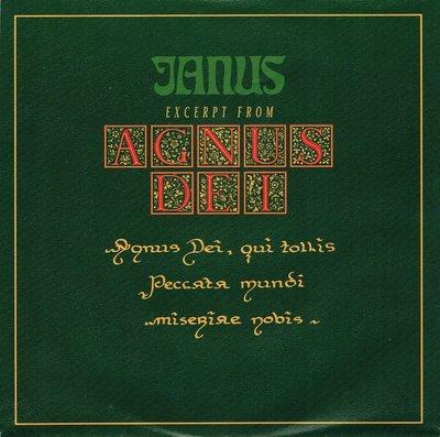 Janus - Excerpt From Angus Dei