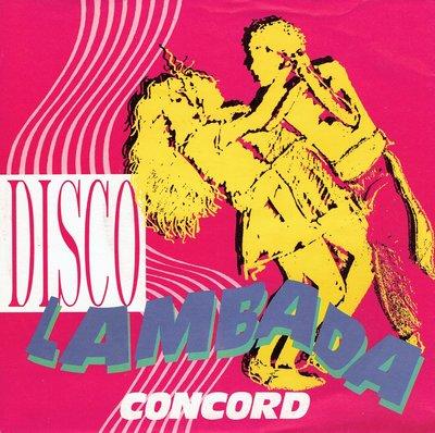 Concord - Disco lambada