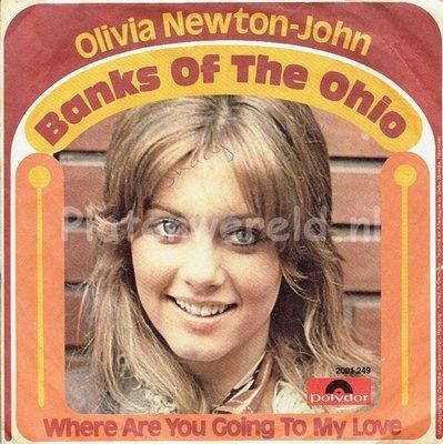 Olivia Newton John - Banks of the Ohio