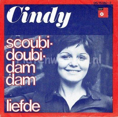 Cindy - Scoubi doubi dam dam