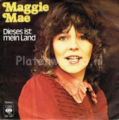 Maggie Mae - Dieses ist mein land