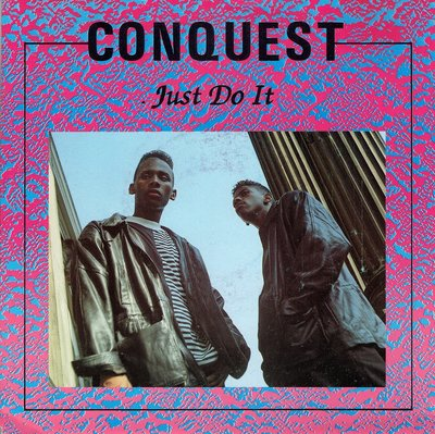 Conquest - Just do it