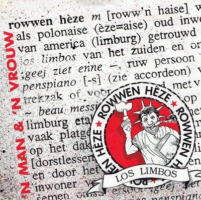 Rowwen Héze - n' Man & 'n Vrouw (Du Rhum, Des Femmes)