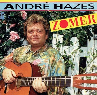 Andre Hazes - Zomer