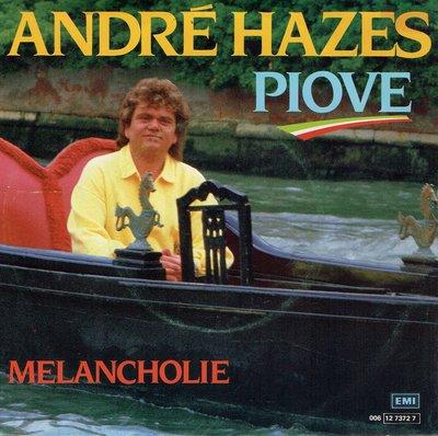 Andre Hazes - Piove