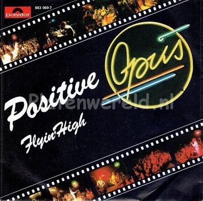 Opus - Positive