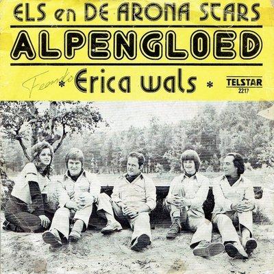 Els en de Arona Stars - Alpengloed