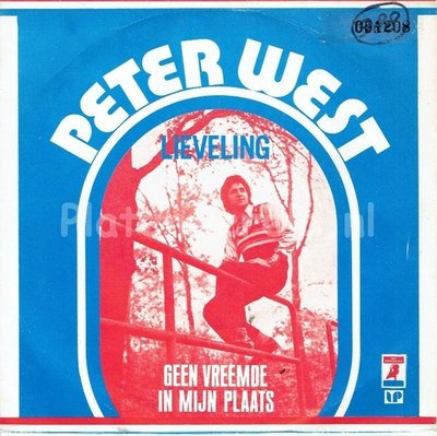 Peter West - Lieveling